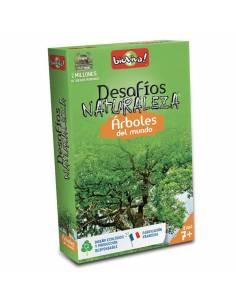 Bioviva - Árboles del mundo