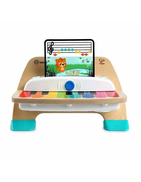 Piano Baby Einstein en madera  De 1 a 3 años