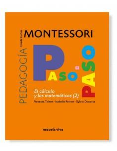 Libro Montessori de Matemáticas Vol2