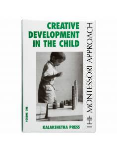 Creative development in the child, volume 1