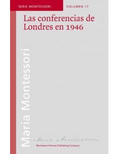 Las conferencias de Londres en 1946