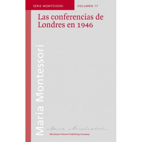 Las conferencias de Londres en 1946
