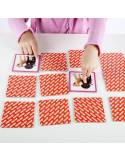 jugar al memo con niños imagenes reales tarjetas de calidad