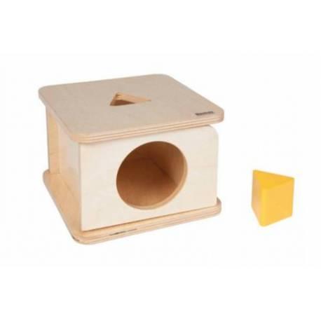 Pack 4 cajas de permanencia
