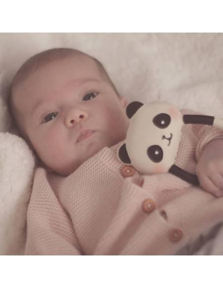 Mordedor Kori el Panda LANCO  Bebés