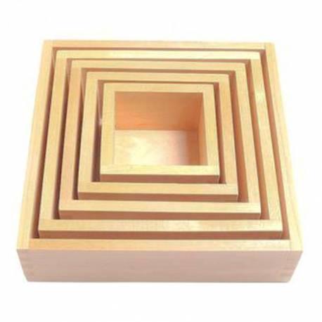 Nesting Boxes  Infantil