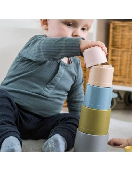 Cubos apilables BIO  Bebés