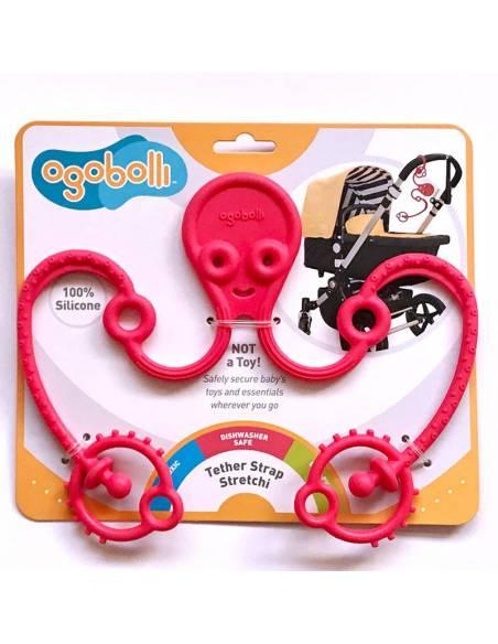 colgador tirador para el carro de bebés ogobolli