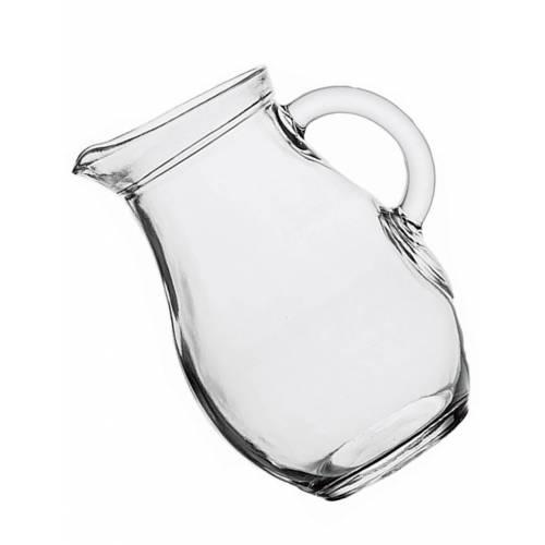 Jarra de agua 0,25 litro  Utensilios de cocina