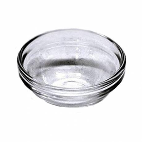 Bol cristal 6 cm