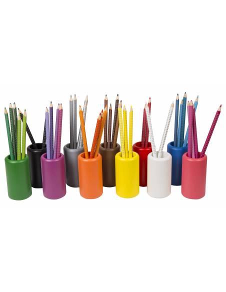 11 Botes colores PREMIUM  Lenguaje Montessori