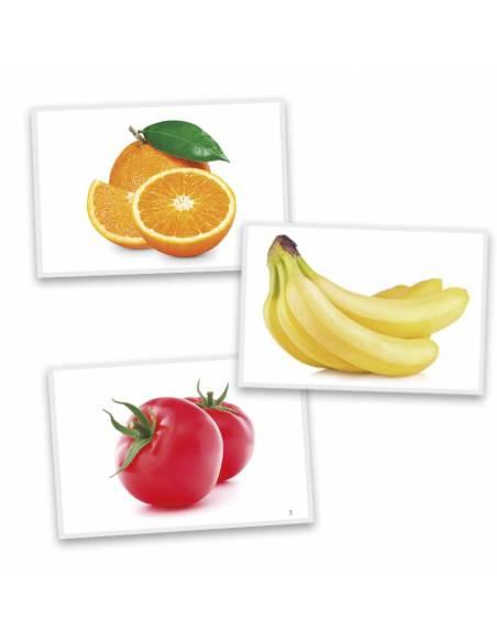 actividades de alimentación saludable para niños de primaria