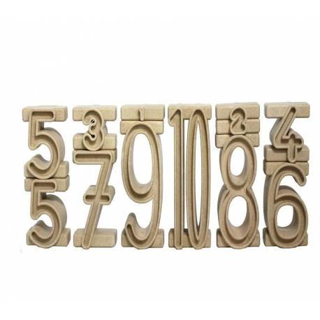 Torre de Números