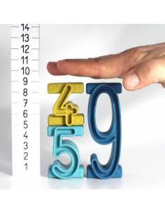 R80021 wissner material montessori matematicas
