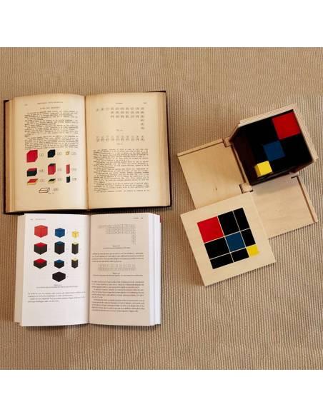 Psicoaritmetica  Bibliografía de María Montessori