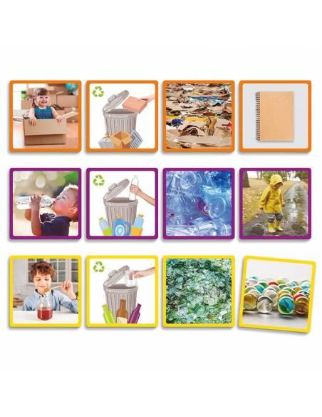 Maxi Secuencias ¿Por qué reciclamos?  Animales y Naturaleza