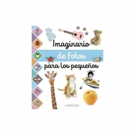 Imaginario de Fotos para los pequeños  Libros con Imágenes Reales