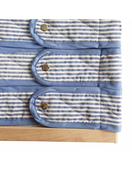 Marco de vestir Infant Montessori - cierre bebes