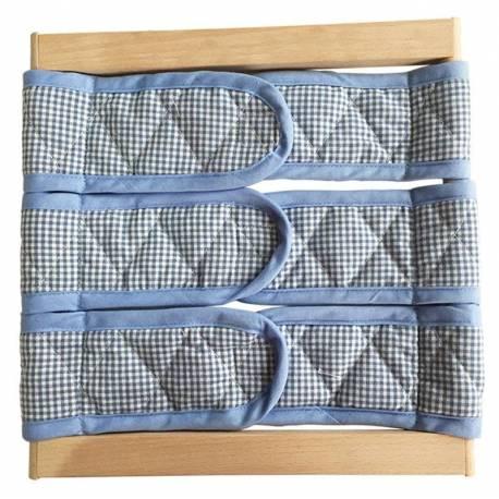 Montessori Marco de vestir Infant- Velcro