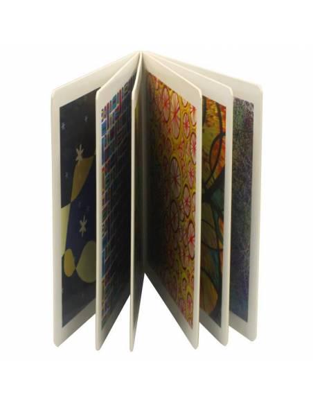 Cuento imágenes artísticas - Imagina con el Arte  Libros para bebés
