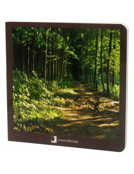 Cuento imágenes reales - El Bosque  Libros con Imágenes Reales