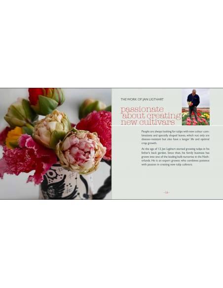 The tulip Book - Montessori  Montessori guide books