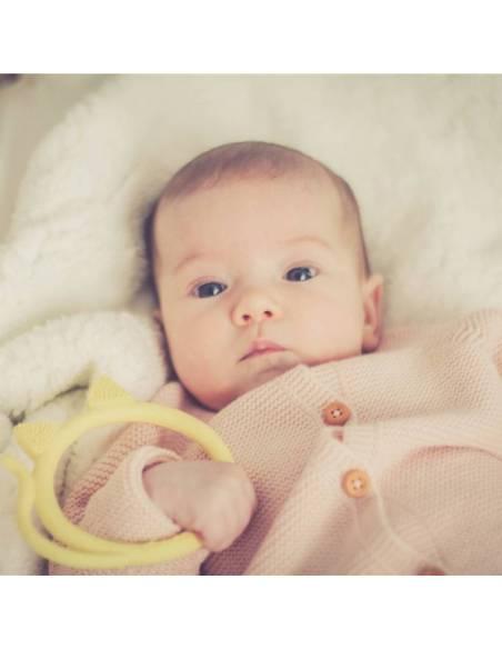 Mordedor para bebé - Coco El Gato  Bebés
