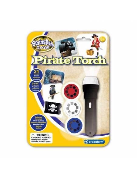 Linterna Piratas  Linternas Proyector