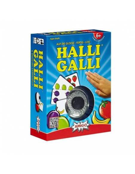 Halli Galli  Juegos de mesa