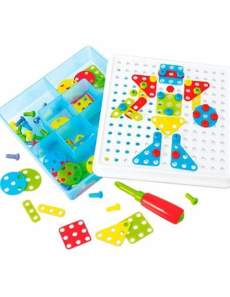 Mosaic Art 3D - juego de construcción  Puzzles y construcciones
