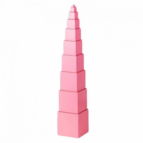 Torre Rosa  Sensorial