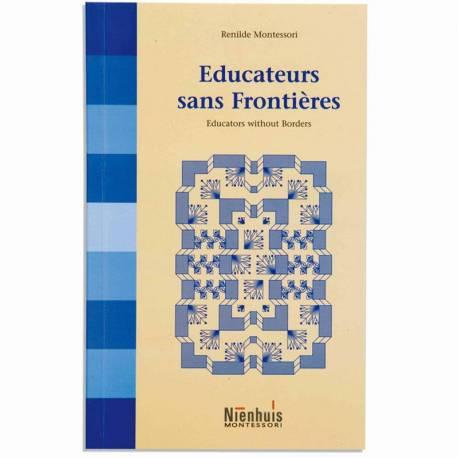 Educateurs sans Frontières (english book)  Libros Montessori