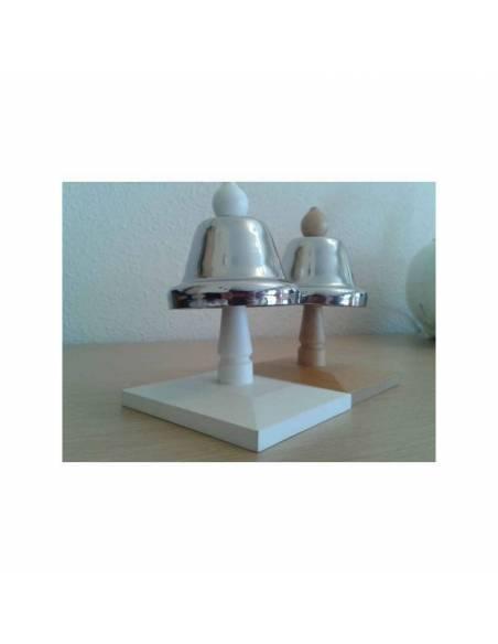 Set de campanas - Escala Diatónica  Música y Arte