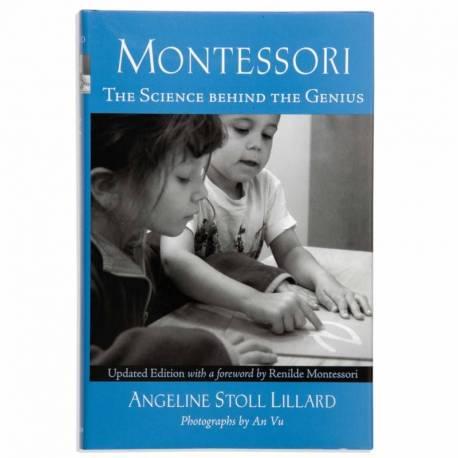 Montessori: The science Behind the Genius  Montessori guide books