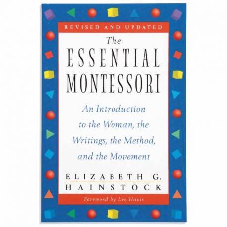 The essential Montessori  Montessori guide books