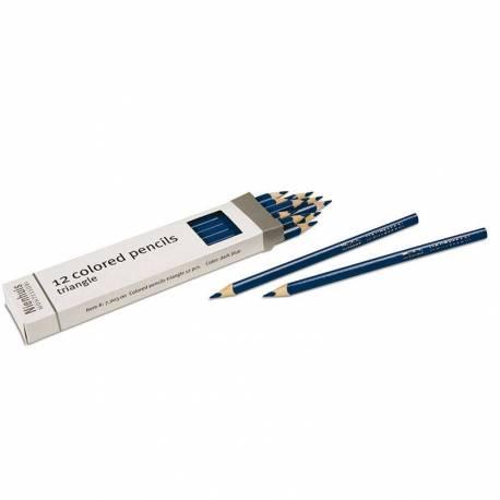 Lápices Triangulares Azules  Aprender a escribir