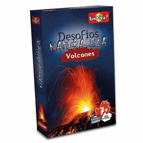 Bioviva - Cartas de volcanes  Cartas Bioviva