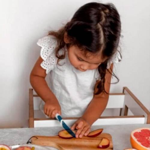Cuchillo Autonomia KiddiKutter  Utensilios de cocina
