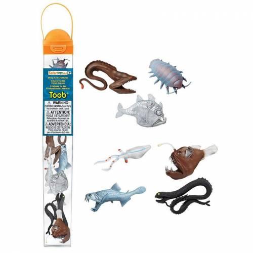 Animales Marinos Prehistóricos  Toobs Animales