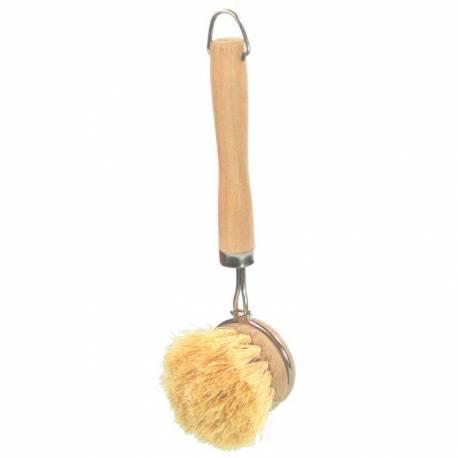 Cepillo para limpiar platos  Limpieza y orden