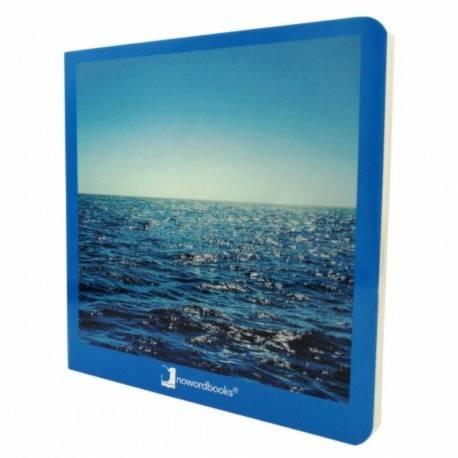 Cuento imágenes reales - El mar  Libros con Imágenes Reales