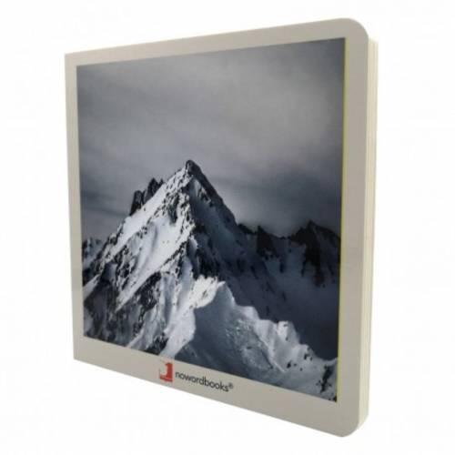 Cuento imágenes reales - La montaña  Libros con Imágenes Reales