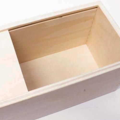 Caja de madera para Base 10 Montessori  Ambiente y Mobiliario