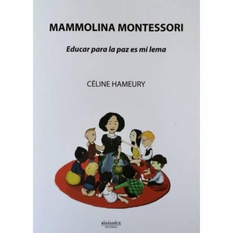 Mammolina Montessori  Libros Montessori
