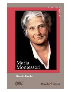 María Montessori (Renato Foschi)
