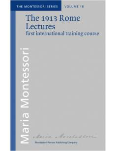Vol 18: The 1913 Rome Lectures