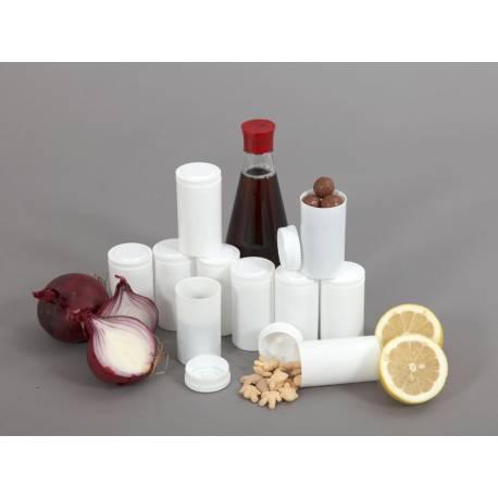 Cilindros de olor en plástico  Juguetes Sensoriales