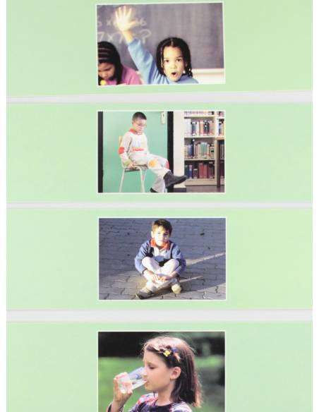 Órdenes Montessori