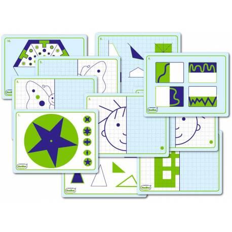 Simetrías y formas