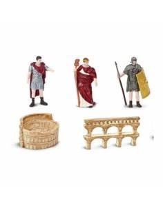 Roma antigua - Super Toob